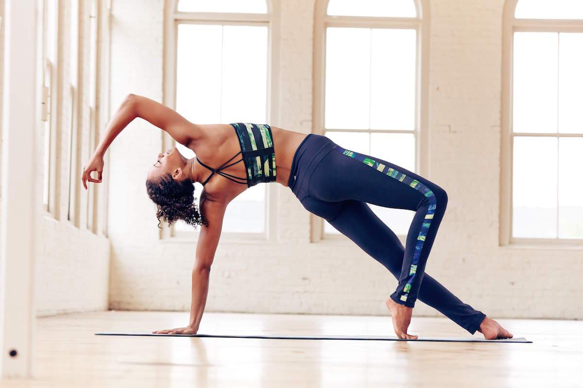 Core Pilates is The Key for Proper Pilates Workout