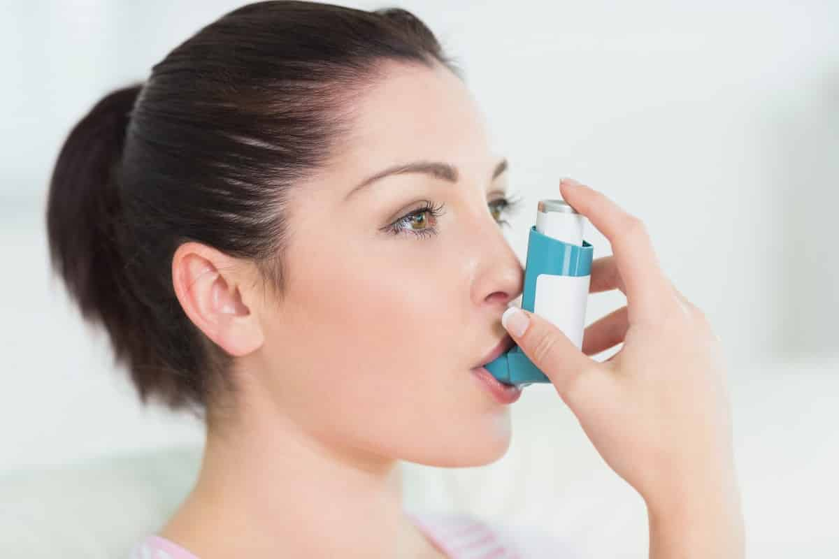 Home Remedies for Asthma to Prevent Asthma Attack