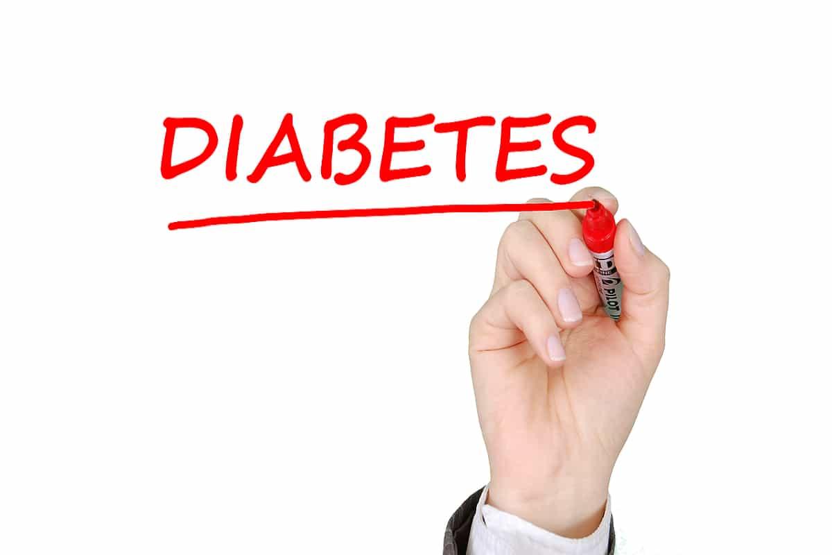 diabetes prevention diet
