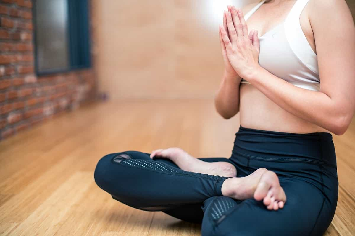 Learn About Tantra Yoga