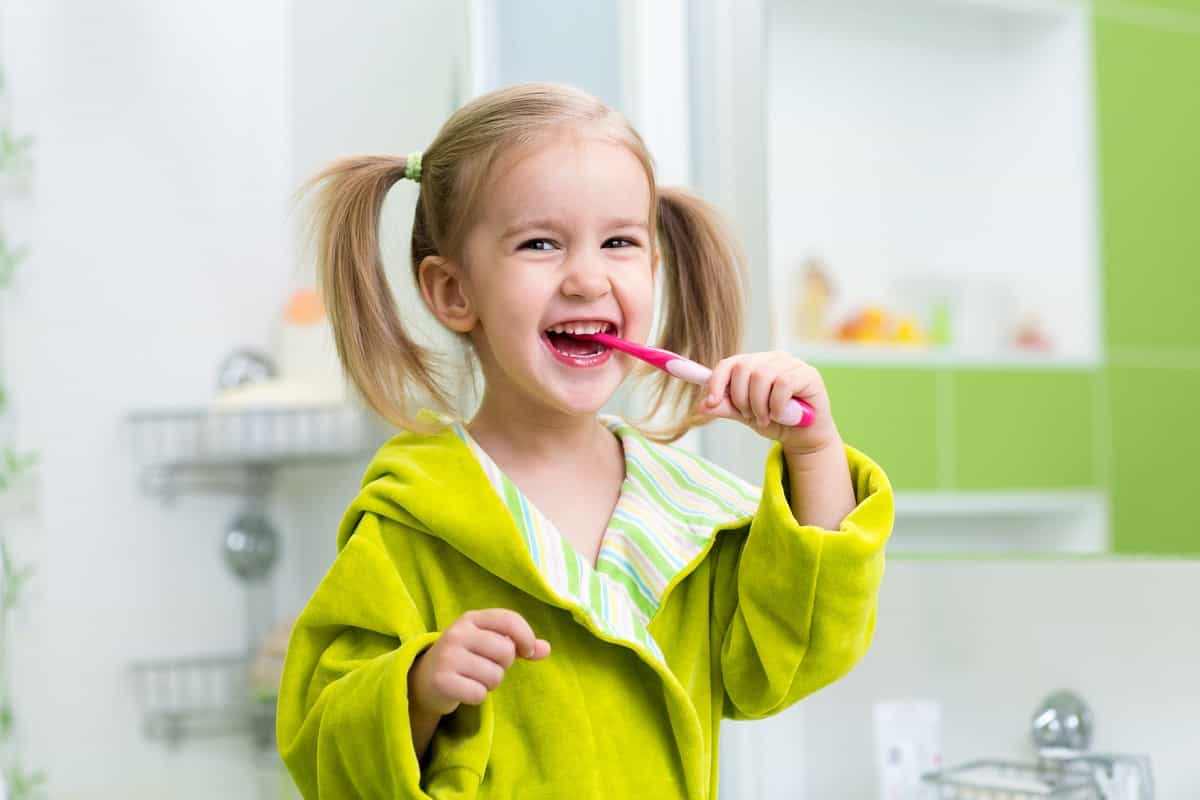 baby tooth decay treatment