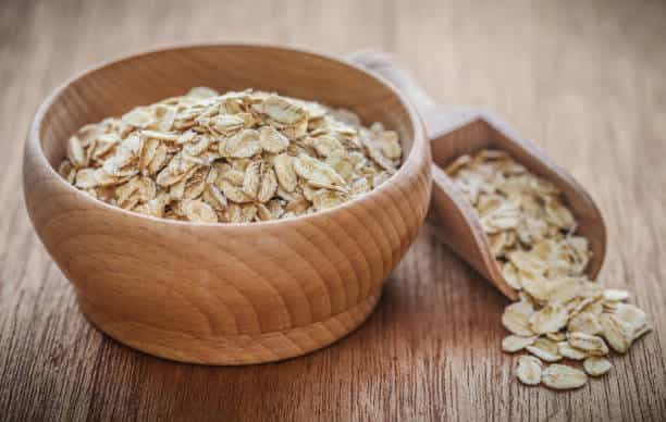 Oatmeal best foods to eat while pregnant