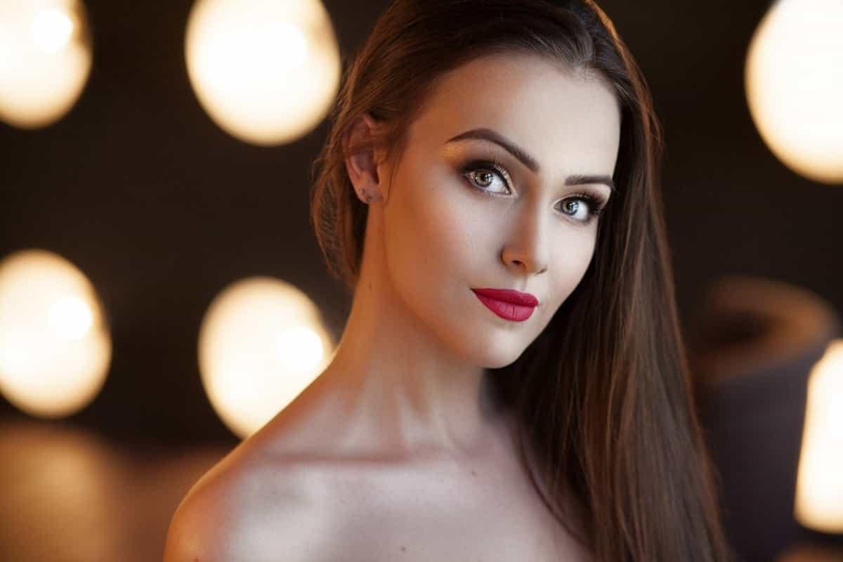 Perfect Prom Makeup
