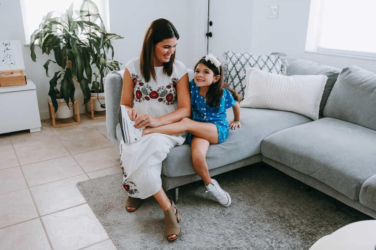 Find Peace As A Step-Parent