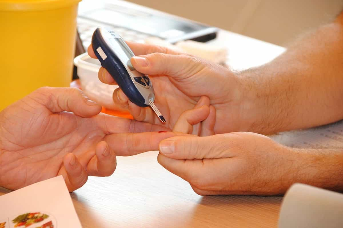 Tips To Help Minimize Your Risk Of Diabetes