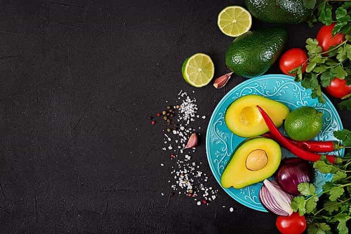 Eat avocados