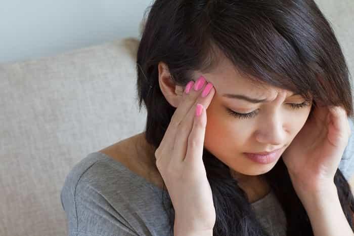 Relief from Migraine