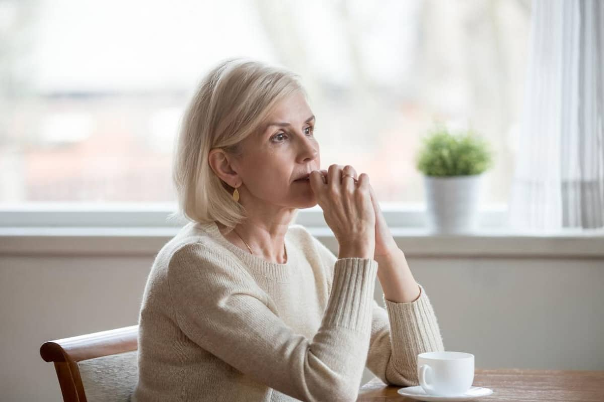 Prevent Shrinking as You Age