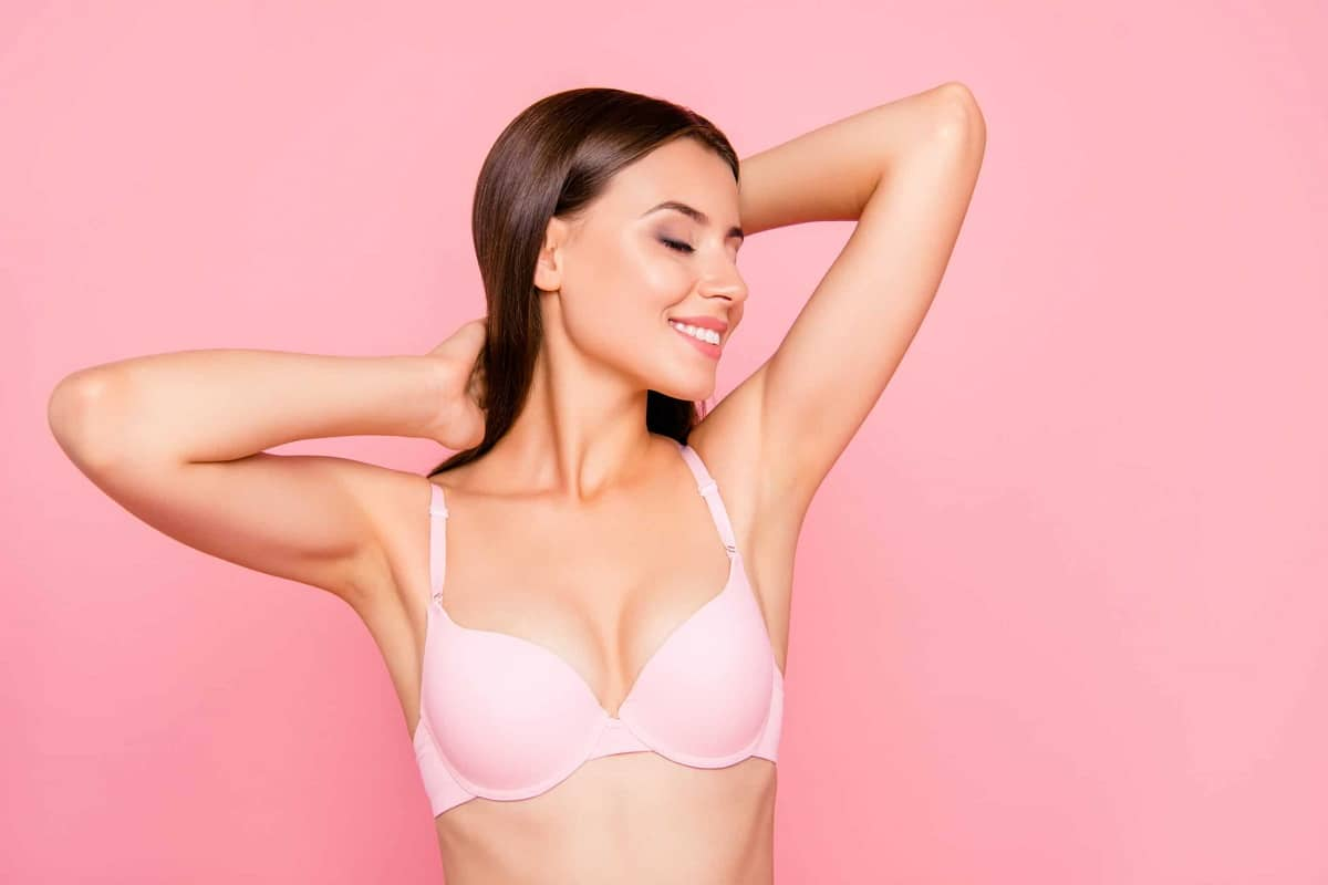 When Do Breasts Stop Growing? - My Health Care Tips