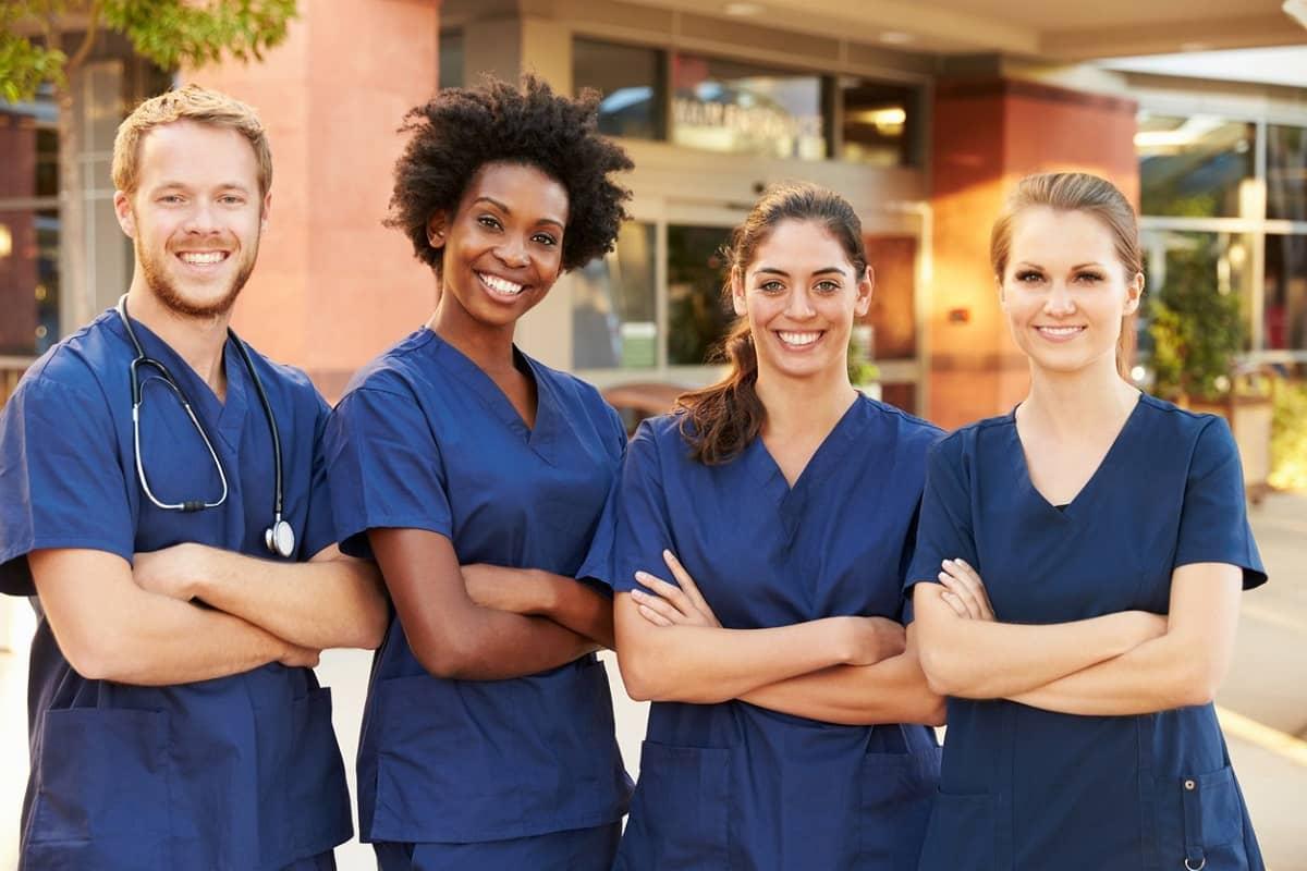 Nursing Specialty