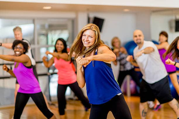 What is aerobics exercise