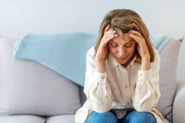 Menopause and Less Calcium