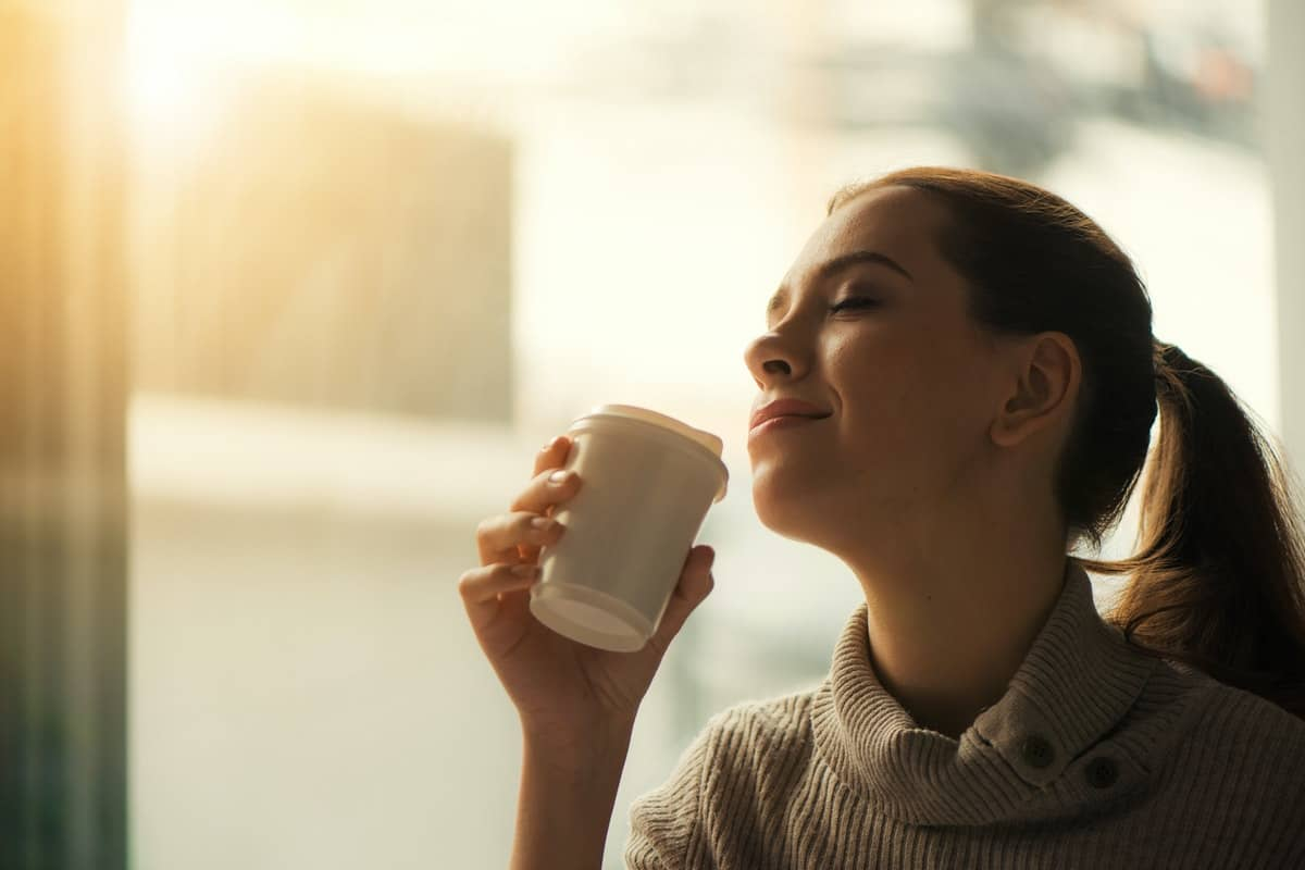 Can Coffee Make You Depressed